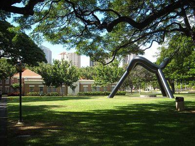 Max's New Park