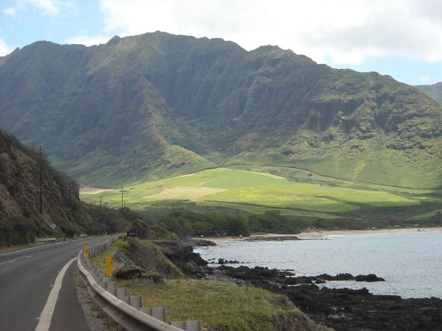 Makua valley 2