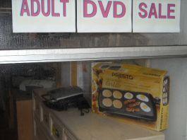 DVD Sale