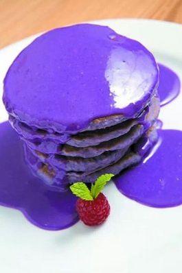 ube pancake 2