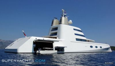 Photo from Superyachts.com