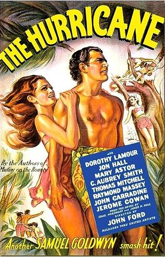 The 1937 classic movie poster.