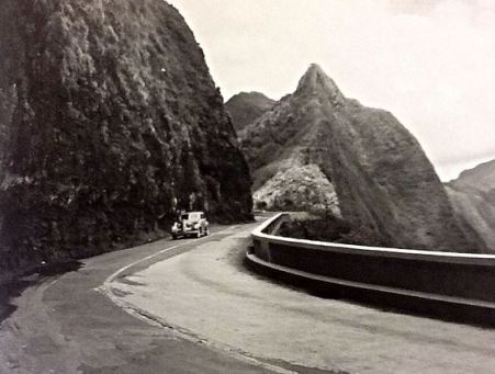 When opened in 1959 this was a huge event for the residents of Oahu.