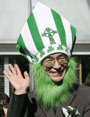 st.patttrick-hat