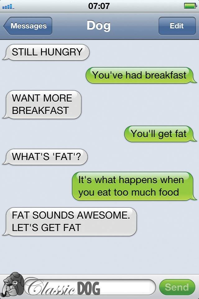 fat is awesomeness