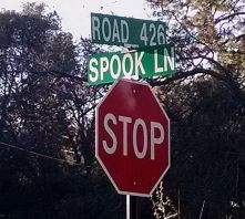 spook-lane