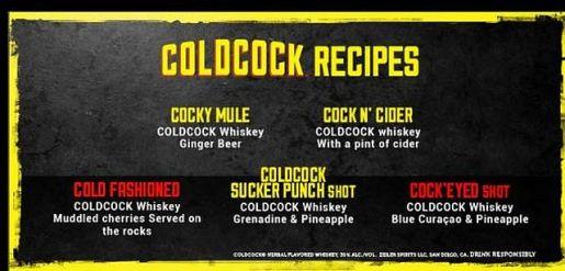 CC recipes