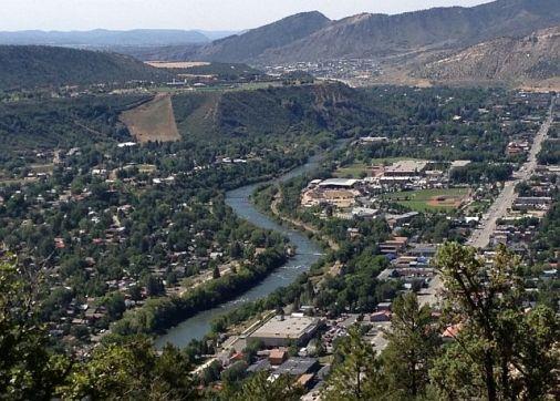 Durango Town