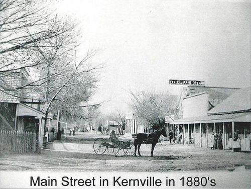 old kernivilee