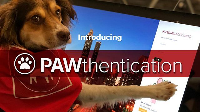 Pawthentication