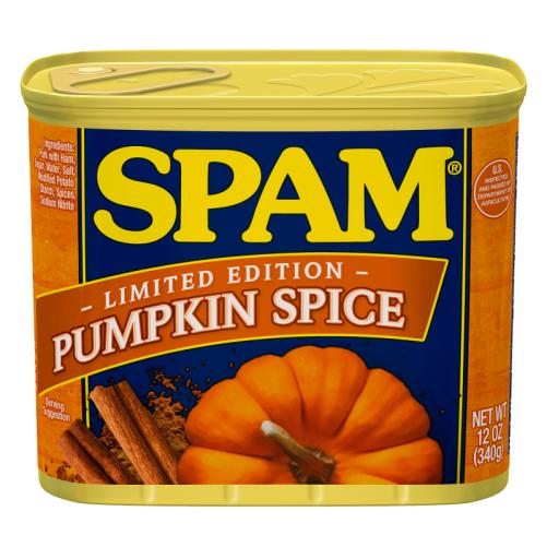 Pump Spice